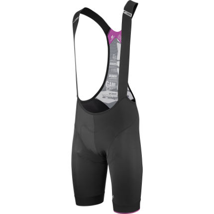Kit Review – Assos Equipe S7 Bib Shorts